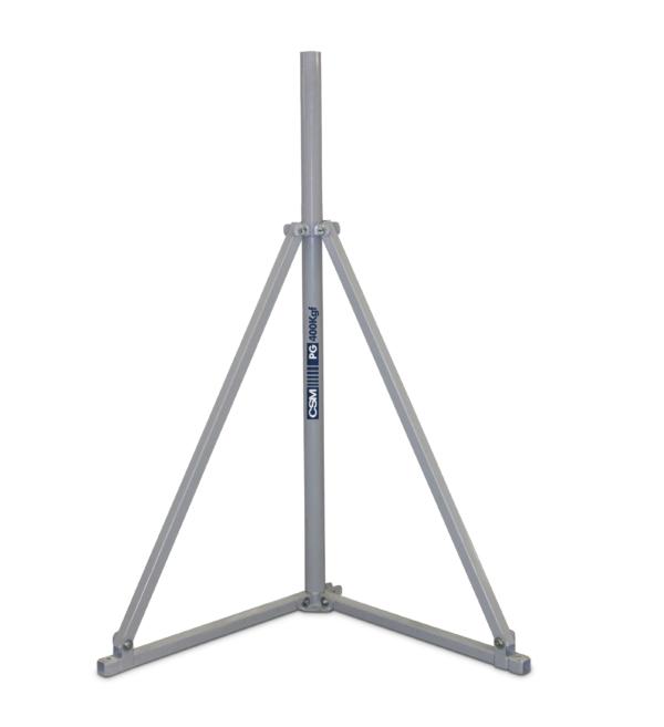 Pedestal 400kg