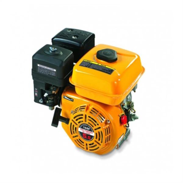 Motor 5.5 HP CSM